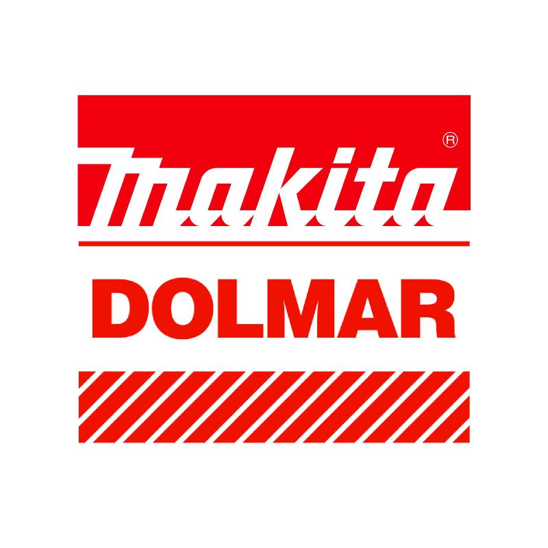 027213150 bussola in gomma ricambio dolmar makita for Idee di gomma garten