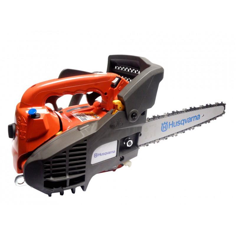 Husqvarna chainsaw pruning t c