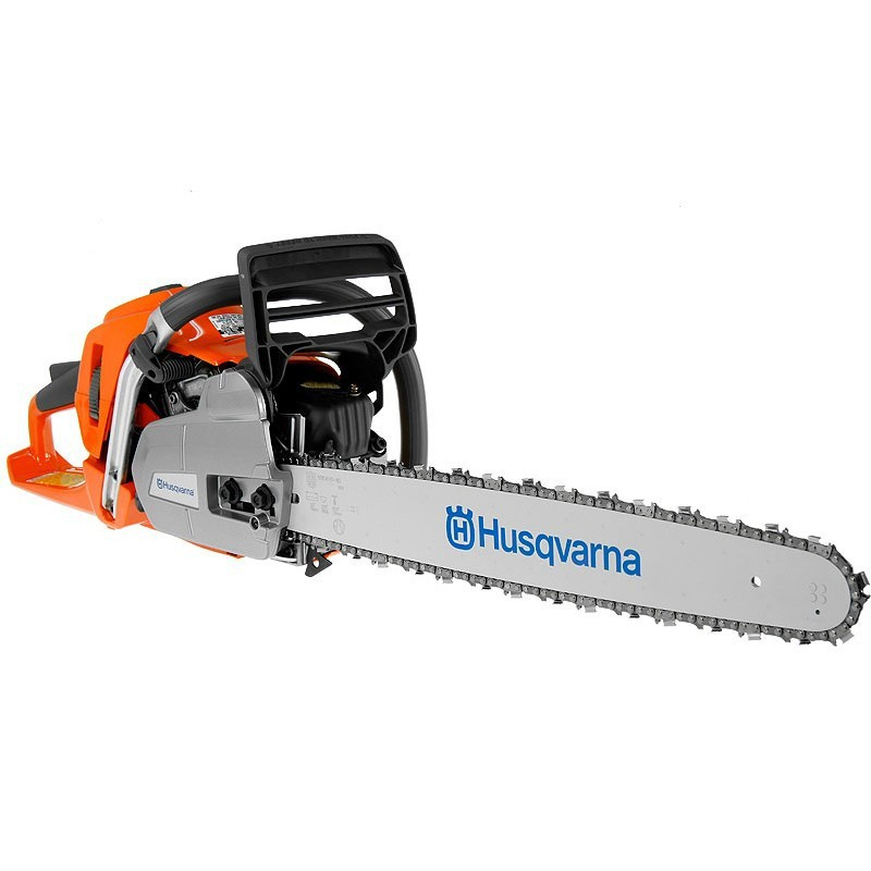 husqvarna chainsaw 550 xp