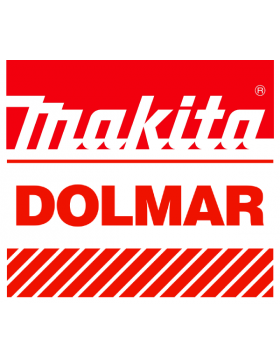 0011006160 BULLONE CPL X G.5500R RICAMBIO DOLMAR MAKITA