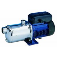 Surface electric pumps