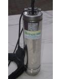 Elettropompa sommersa Lowara SC 205 CG HP 0.75