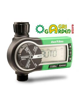 "Programmatore centralina irrigazione batteria Rain Bird rubinetto 3/4"" Tap Timer 1ZEHTMR"