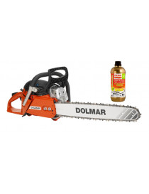 chainsaw dolmar ps 7310