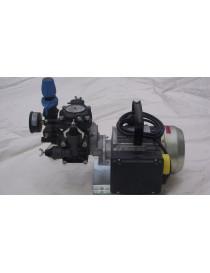 Elektromotor Pumpe Comet MC 25