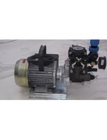 Electric motor pump Comet MC 25