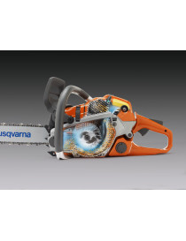 Chainsaw Husqvarna 562 XP