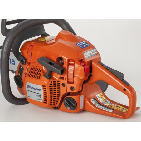 Chainsaw Husqvarna 435