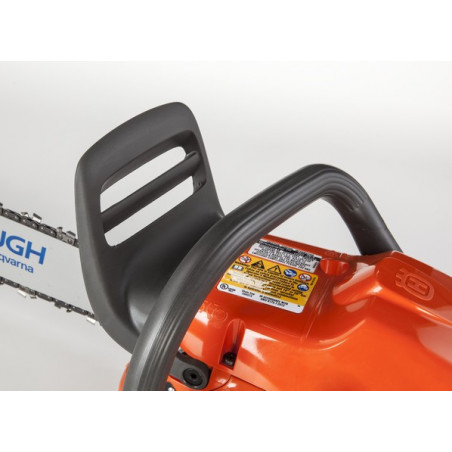 Chainsaw Husqvarna 455 Rancher