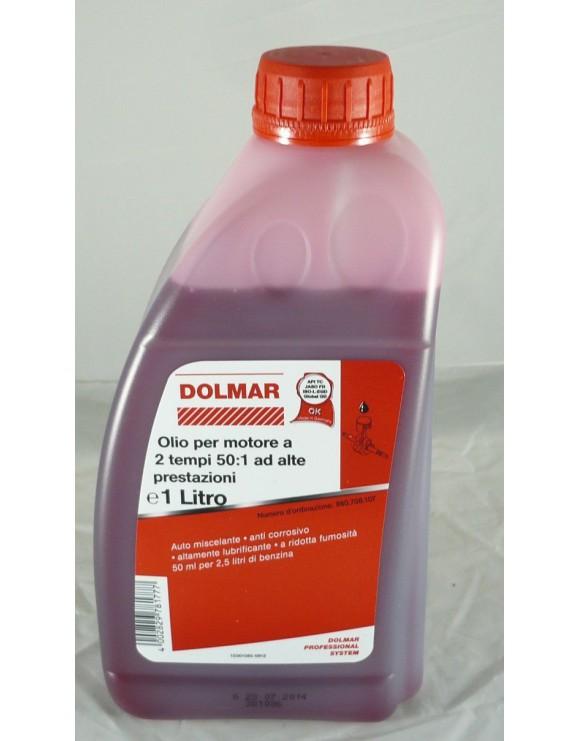 Synthetic oil mixture Dolmar LT 1