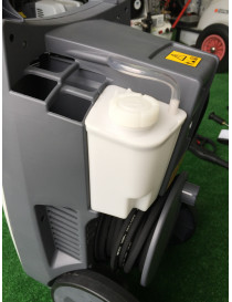 Comet pressure washer KT 1900 Classic cold water