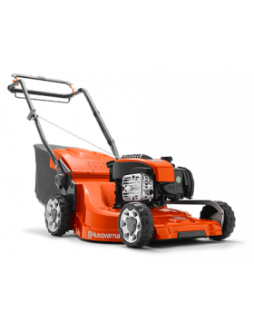 MOWER HUSQVARNA LC 247SP