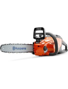 Chainsaw Husqvarna 120i