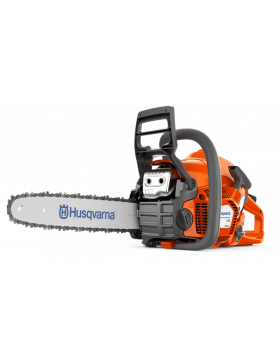 Chainsaw Husqvarna 135 Mark II