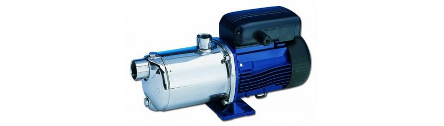 Elektrische pump Oberfläche Lowara