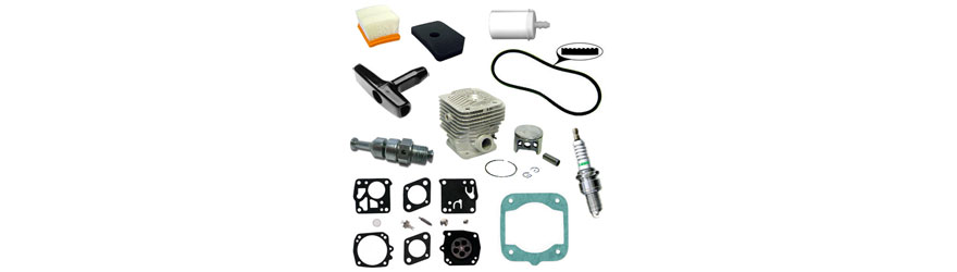 Parts Dolmar Makita