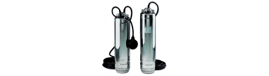 Électro Pompe submersible