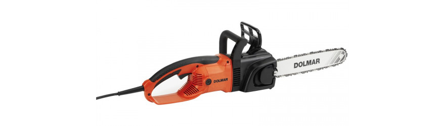 Electric chainsaws professional