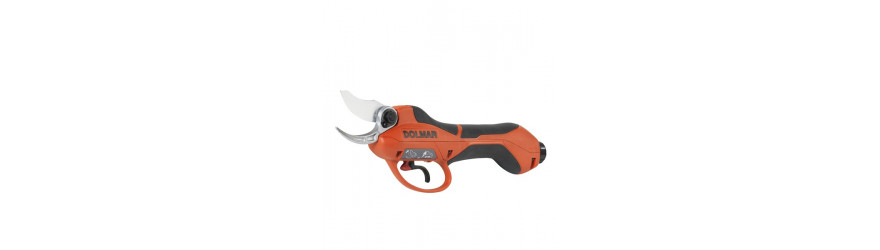 Sale pruners and shears battery from the best brands