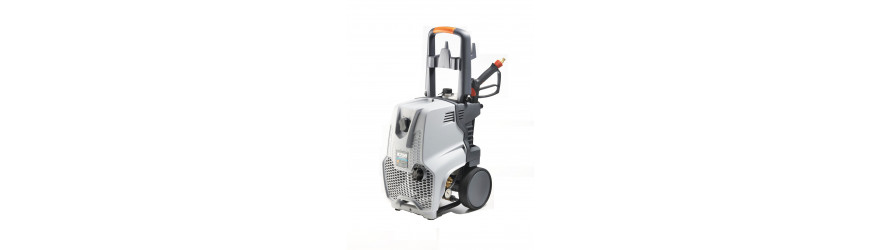 Pressure washers Comet - Robustness and reliability